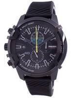 Diesel Griffed DZ4520 Relógio de quartzo para homens com cronógrafo