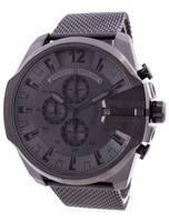 Diesel Mega Chief Chronograph Quartz DZ4527 100M Men's Watch