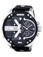 Diesel Mr. Daddy 2.0 Oversized Chronograph DZ7313 Men's Watch