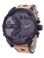 "Diesel Mr.Daddy 2.0 ""Only The Brave"" Chronograph Quartz DZ7406 Men's Watch"