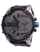 Diesel Mr.Daddy 2.0 DZ7420 Chronograph Relógio de homem de quartzo