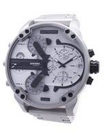 Diesel Mr. Daddy 2.0 Only The Brave DZ7421 Chronograph Analog Men's Watch