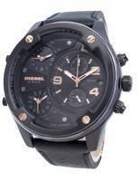 Relógio Diesel Boltdown DZ7428 Chronograph Quartz para homem