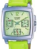 Citizen  Ladies CAI ED8050-07W