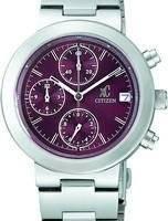 Citizen  Ladies xC Chronograph Mid Size ED9001-58X