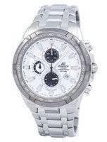 Relógio de Casio Edifice Tachymeter cronógrafo EF-539D-7AV EF539D-7AV Men