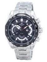Casio Edifice Chronograph EF-550D-1AVDF EF550D-1AVDF Men's Watch