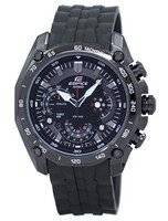 Casio Edifice Retrograde Chronograph EF-550PB-1AVDF EF550PB-1AVDF Men's Watch