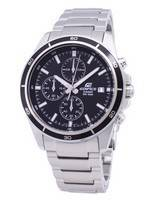 Casio Edifice EFR-526D-1AV Chronograph Quartz Men's Watch