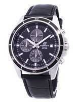 Casio Edifice EFR-526L-1AV Chronograph Quartz Men's Watch