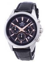 Casio Edifice Chronograph EFR-527L-1AV EFR-527L-1A Men's Watch