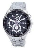 Casio Edifice Chronograph EFR-539D-1AV EFR539D-1AV Men's Watch