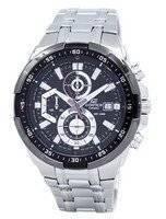 Relógio Casio Edifice Chronograph EFR-539D-1AV EFR539D-1AV