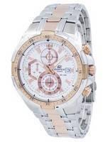 Relógio edifício de Casio cronógrafo Quartz EFR-539SG-7A5V EFR539SG-7A5V masculino