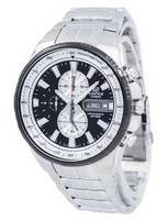 Casio Edifice Chronograph Tachymeter Quartz EFR-549D-1BV EFR549D-1BV Men's Watch