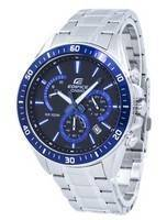 Casio Edifice Chronograph Quartz EFR-552D-1A2V EFR552D-1A2V Men's Watch