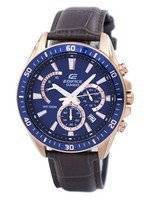 Relógio Quartzo Cronógrafo Casio Edifice EFR-552GL-2AV EFR552GL-2AV