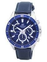 Casio Edifice Chronograph Quartz EFR-552L-2AV EFR552L-2AV Men's Watch