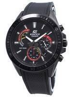 Casio Edifice EFR-552PB-1AV EFR552PB-1AV Chronograph Quartz Men's Watch