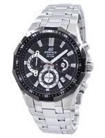 Relógio Quartzo Cronógrafo Casio Edifice EFR-554D-1AV EFR554D-1AV