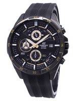 Casio Edifice EFR-556PB-1AV Chronograph Quartz Men's Watch