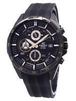 Casio Edifício EFR-556PB-1AV Chronograph Quartz Relógio Masculino