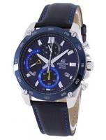 Casio Edifice Chronograph Quartz EFR-557BL-2AV EFR557BL-2AV Men's Watch