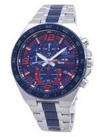 Casio Edifice EFR-564TR-2A EFR564TR-2A Scuderia Toro Rosso Limited Edition Men's Watch