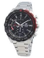 Relógio Casio Edifice EFR-566DB-1AV EFR566DB-1AV Cronógrafo de quartzo para homem