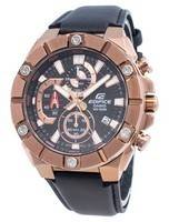 Casio Edifice EFR-569BL-1AV Chronograph Quartz Men's Watch