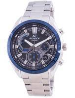 Casio Edifice EFR-570DB-1BV Quartz Chronograph Men's Watch