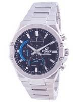 Casio Edifice Chronograph Solar EFS-S560D-1A EFSS560D-1A 100M Men's Watch