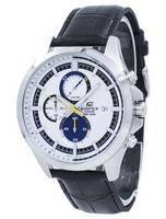Casio Edifice Chronograph Quartz EFV-520L-7AV EFV520L-7AV Men's Watch