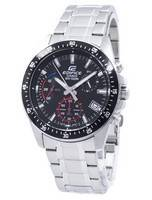Casio Edifice Chronograph Quartz EFV-540D-1AV EFV540D-1AV Men's Watch