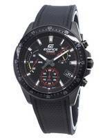 Casio Edifice EFV-540PB-1AV EFV540PB-1AV Chronograph Men's Watch