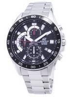 Casio Edifice EFV-550D-1AV EFV550D-1AV Chronograph Quartz Men's Watch