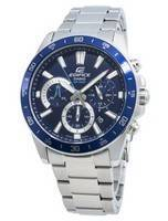 Casio Edifice EFV-570D-2AV EFV570D-2AV Quartz Chronograph Men's Watch