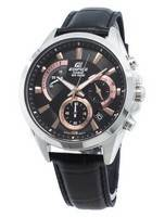 Casio Edifice EFV-580L-1AV EFV580L-1AV Quartz Chronograph Men's Watch