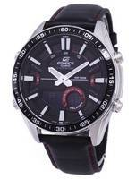 Casio Edifice Alarm Analog Digital Quartz EFVC100L-1AV EFV-C100L-1AV Men's Watch