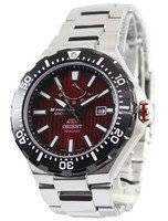 Orient M-Force Delta Collection Automatic Power Reserve SEL07002H0 EL07002H Men's Watch