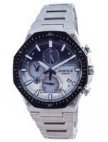 Casio Edifice Scuderia AlphaTauri Limited Edition Solar Powered Quartz EQB-1100AT-2A EQB1100AT-2 100M Men's Watch
