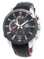 Casio Edifice EQB-800BL-1A EQB800BL-1A Tachymeter Solar Men's Watch