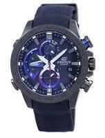 Casio Edifice Scuderia Toro Rosso Limited Edition EQB-800TR-1A EQB800TR-1A Men's Watch