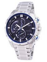 Casio Edifice Solar 3D Dial Power Reserve EQS-600D-1A2 EQS600D-1A2 Men's Watch