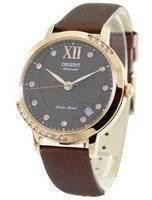 東方時尚自動晶體 ER2H002T 婦女的鐘錶