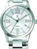 Citizen  Ladies xC Chronograph Mid Size ER5030-50B