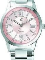 Citizen  Ladies xC Chronograph Mid Size ER5030-50Y