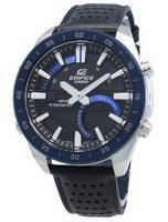 Casio Edifice ERA-120BL-2AV ERA120BL-2AV Chronograph Quartz Men's Watch