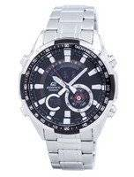 Casio Edifice Chronograph Analog Digital ERA-600D-1AV ERA600D-1AV Men's Watch