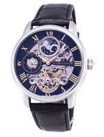 Thomas Earnshaw Longitude Sun And Moon Automatic ES-8006-04 Men's Watch